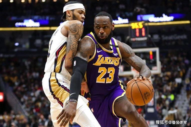 :[NBA]赛事解读:湖人vs鹈鹕,湖人锋芒毕露