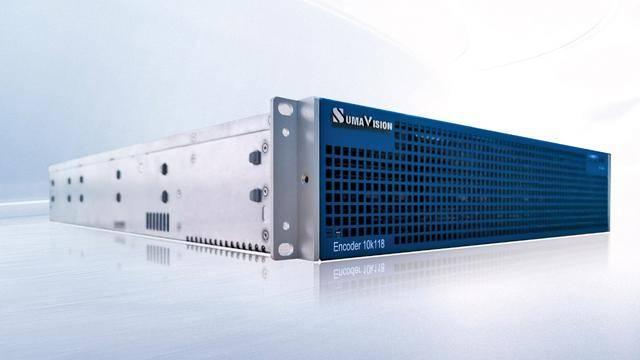 数字视频8K超高清编码器登陆南美市场