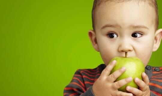 孩子消化不良,先别急着吃药,这些食物同样管用