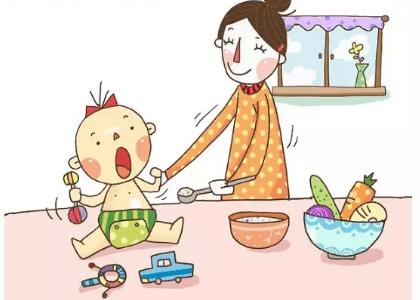 辅食添加   金牌育婴师推荐6个月-2岁宝宝辅食食谱。