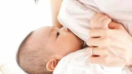 母乳营养不够了,宝宝会有这3种表现,宝妈该好好补一补了