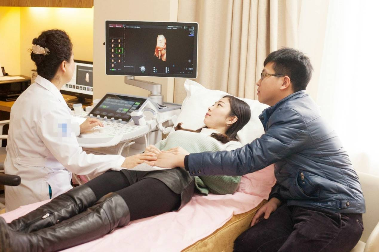 怀孕期间,最折腾孕妇的两项检查,倘若没达标,孕妇会倍感煎熬