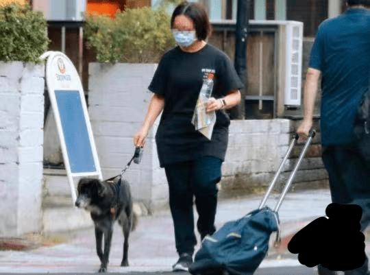 台媒称林依晨怀孕八个月,预产期在10月份,老公返台陪伴超开心