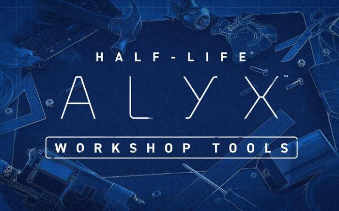 Alyx更新支持Linux、Vulkan和关卡编辑