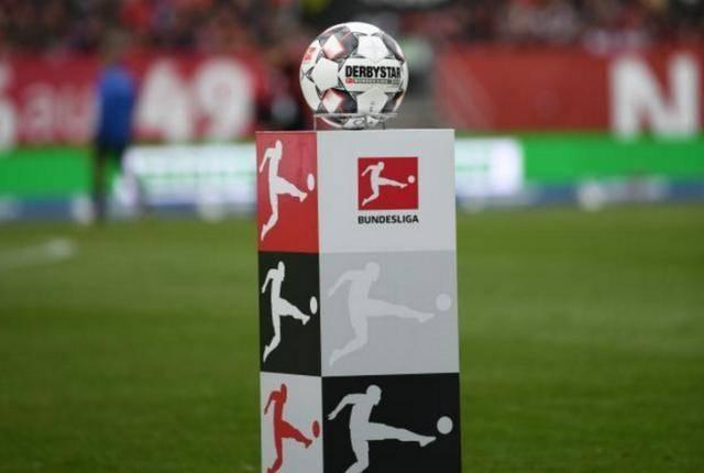 德甲为欧洲五大联赛复赛开了个好头,英超:他们让我们看到希望