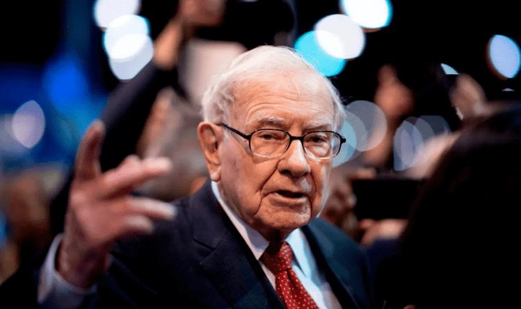 巴菲特遭50亿巨额诈骗 美国传奇投资人翻车了?