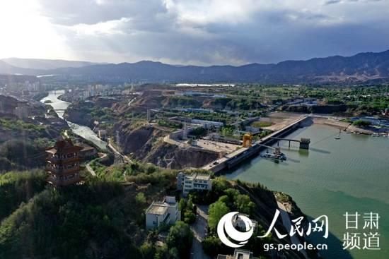 刘家峡水库已向引黄灌区补水超11亿立方米