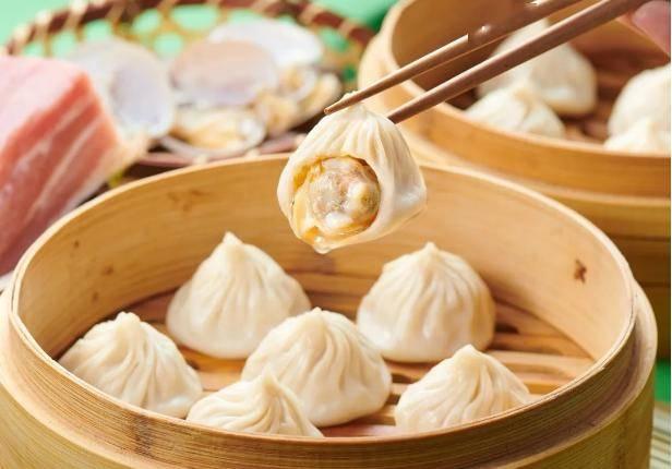 小吃节、夜市节、潮流集市节...上海的吃货们简直太幸福了!