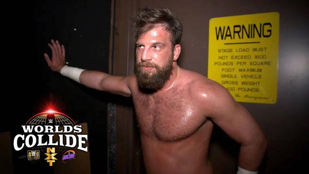 大狗罗曼或暂时退役?WWE写手被要求暂时忘记罗