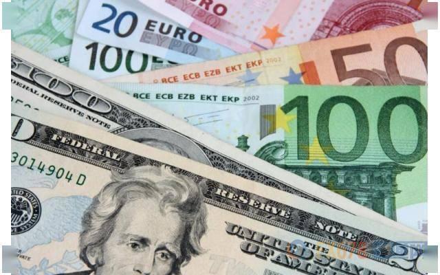 外汇周评:鲍威尔悲观预期+巨量宽松施压美元!澳元刷新10周高点,欧元仍受困于复苏基金进展