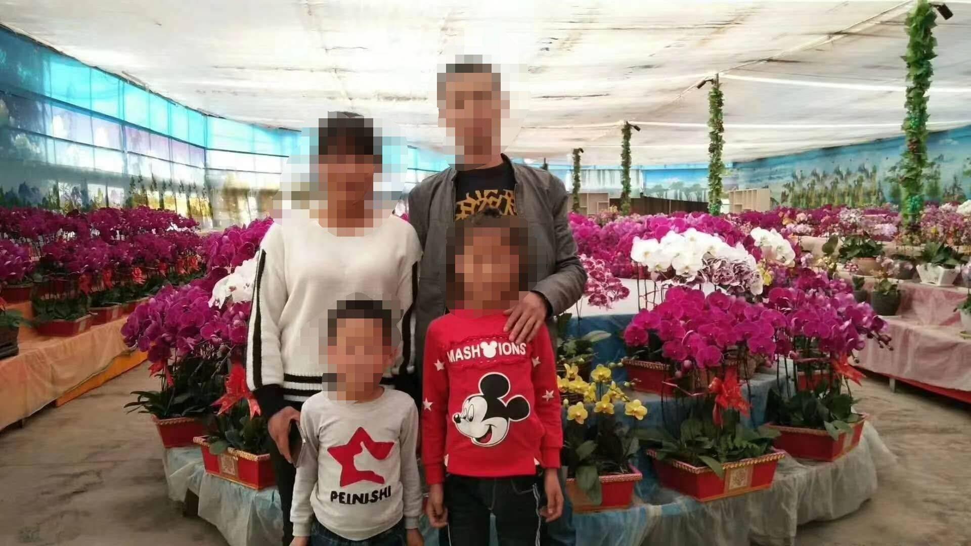 甘肃一家四口溺水搜救第8天,10岁女孩被打捞上岸