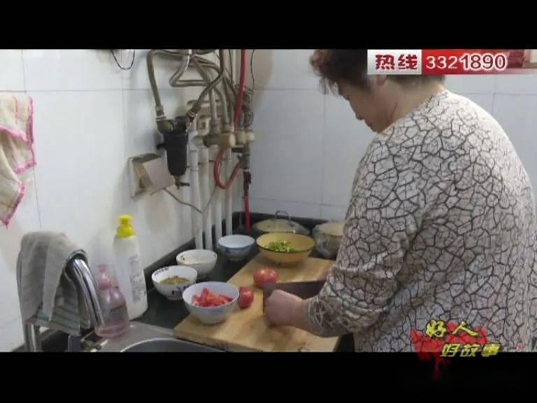 刘卉雨:我与婆婆胜母女  和美家庭温馨多