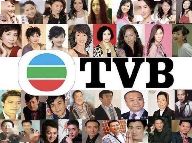 「剧集」谁说港剧没落了?收藏!盘点近年7套高分TVB剧