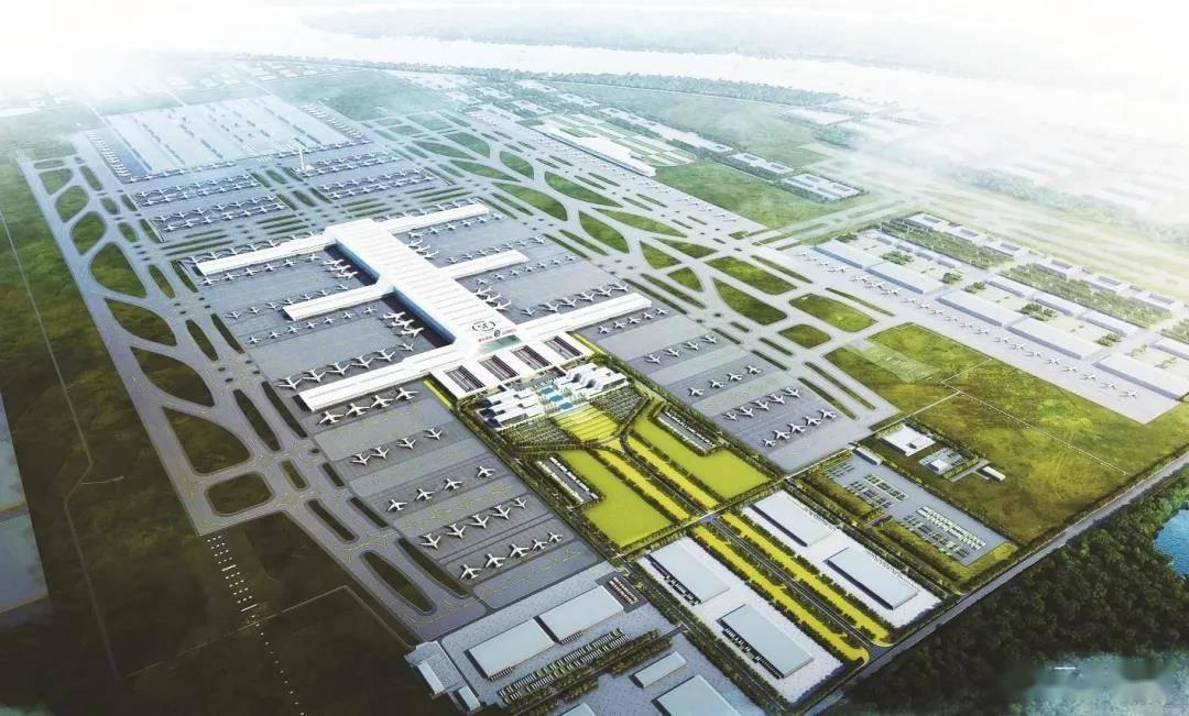 总投资近700亿元!鄂州十七个项目纳入省重点项目