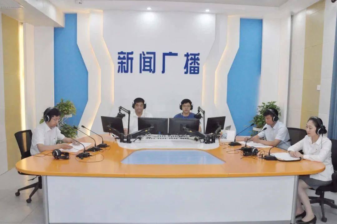 新闻983|【视频】中国石化周口石油分公司做客周口广播电视台《监督热线》栏目