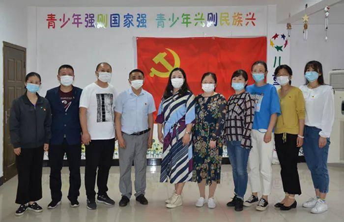 """廣東海陵學校助力社區""""四點半課堂"""""""