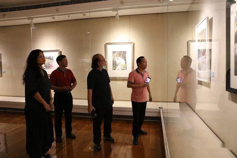 开展评选创作艺术沙龙,促进莞城艺术文化创作