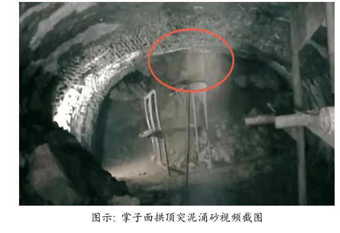 广州地陷事故报告:复杂地质引发的较大责任事故
