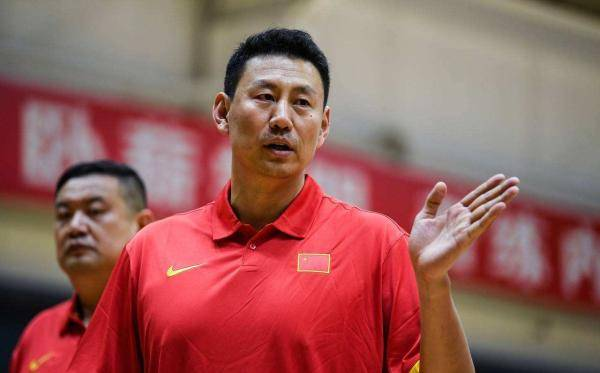 李楠出任CBA江苏男篮顾问:国家队失利之后,我一直在反思