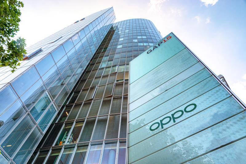 西欧OPPO在德国设立西欧区总部 深耕欧洲市场