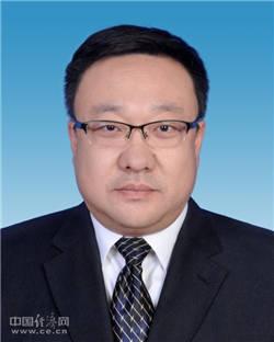 王琳任渭南市委副书记、提名市长(图|简历)