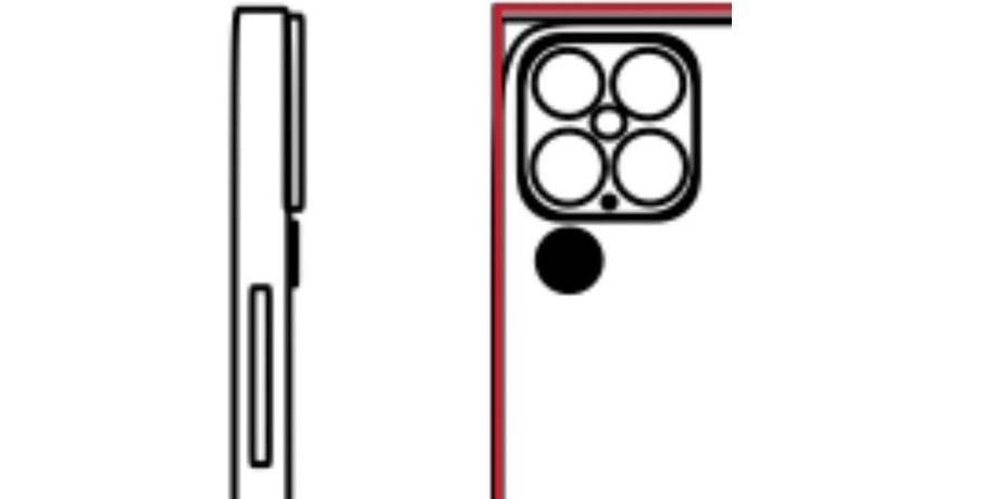 最前线丨iPhone12推迟至11月上市,iPhone13将采用四摄模组