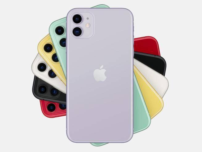 苹果天猫店大降价!iPhone 11系列8折起 SE直降200元