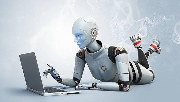 机器人:人类也发笑丨硬科技,当机器人说起脱口秀
