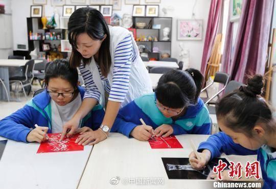 河南:全面取消义务教育特长生招生