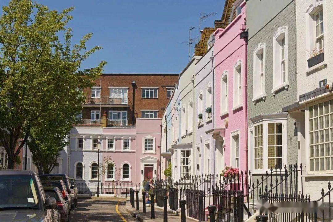英国房地产市场解除封锁,数百万购房者开始出动