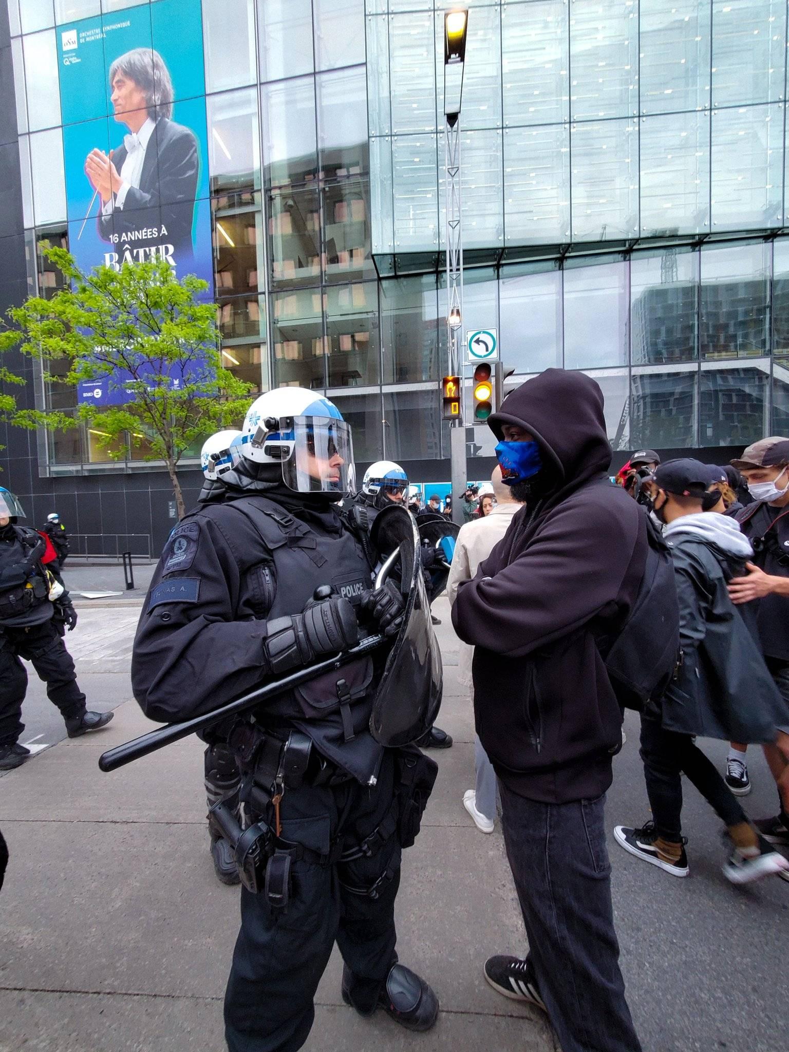 反种族歧视抗议伸张全球