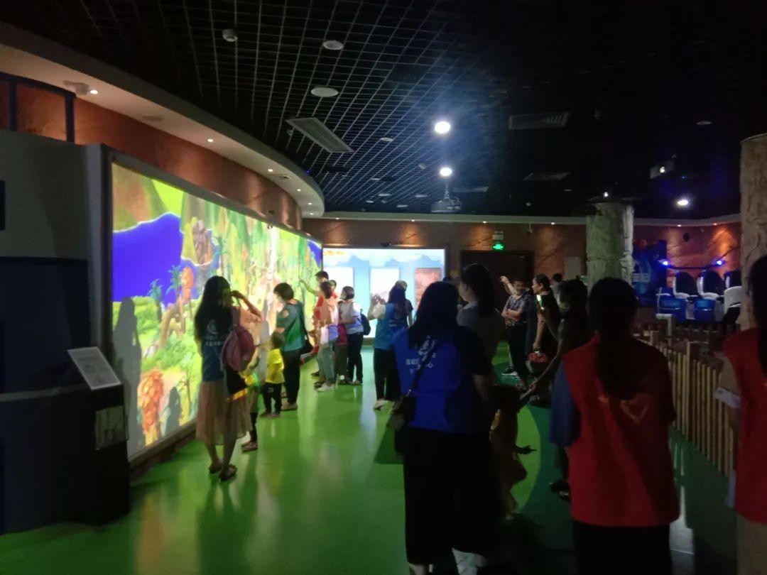 儿童节献礼丨孩子们的恐龙奇幻之旅!