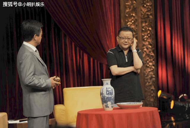 王剛在節目中砸碎價值2億古董,節目停播王剛被起訴,事實是什麼呢?