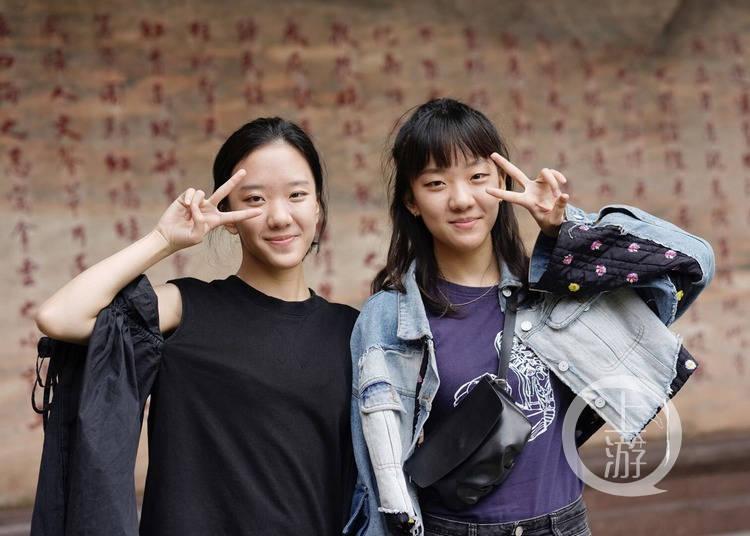 同一所名校同一个专业!双胞胎姐妹双双被海外名校录取
