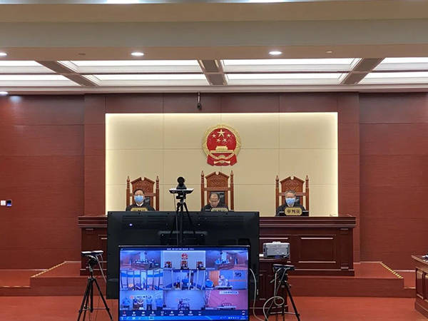 江西陈辉民等涉黑案二审宣判:104人获刑,主犯死刑