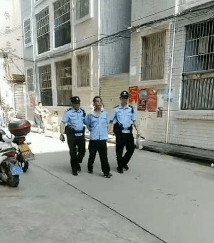 独家责任|知情者:广西梧州持刀行凶保安身体查出有病,当天是最后一天上班