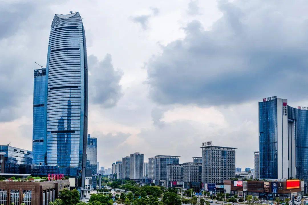 抢走深圳的人后,这座城市房价涨幅也超过深圳?官方紧急回应来了!