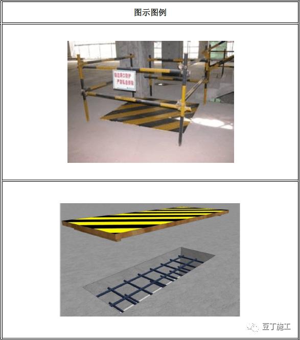 标准化施工现场工作环境打造手册!看看这个可吗?