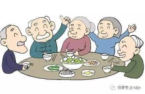 """【健康大讲堂】给老年人多些""""营养关爱"""""""