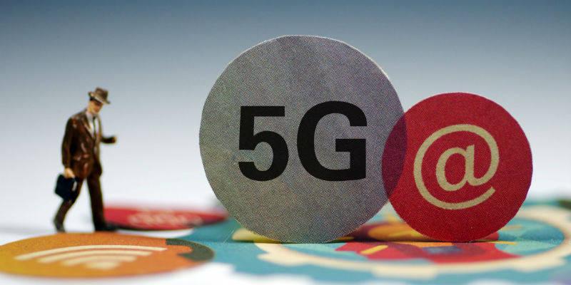 """每天新增23万:他们是如何""""被5G""""的"""
