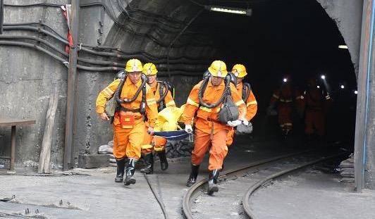 1死6失联事故背后的燎原煤业:采矿许可证到期,