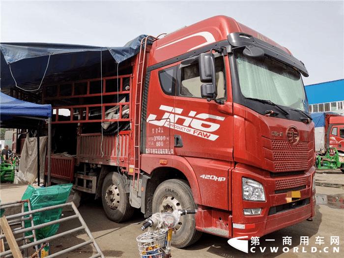 高铁VS旅客?车主自言自语道,解放JH6,你就是这样一辆卡车!第一辆卡车 重庆西高铁离解放碑多远