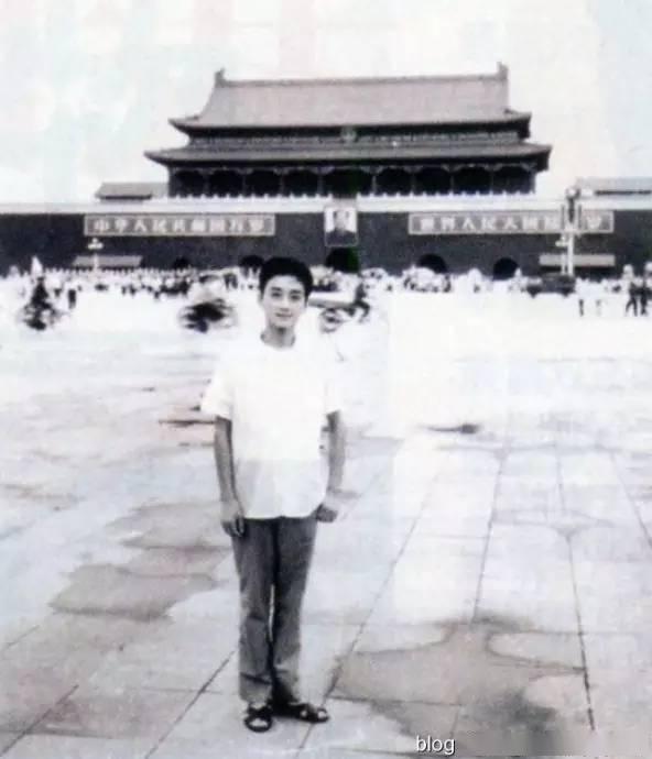 陶金:不能忘卻的搖滾青年,80年代的霹靂王子圖片