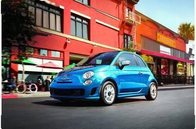最新!世界上最小的十辆车都好开!