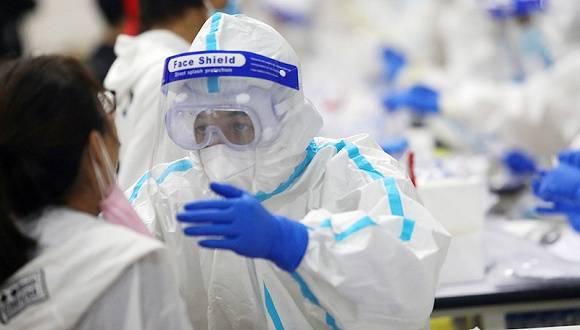 北京疫情新发布会要点:累计核酸检测采样229.7万,22新增病例均与新发地关联