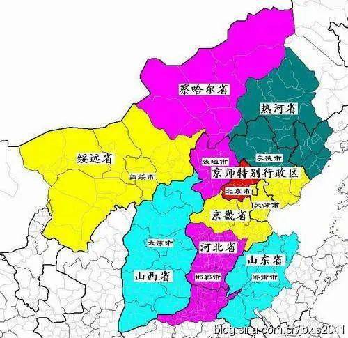 1954年宁夏并入甘肃,为何4年后又重新成了自治区?