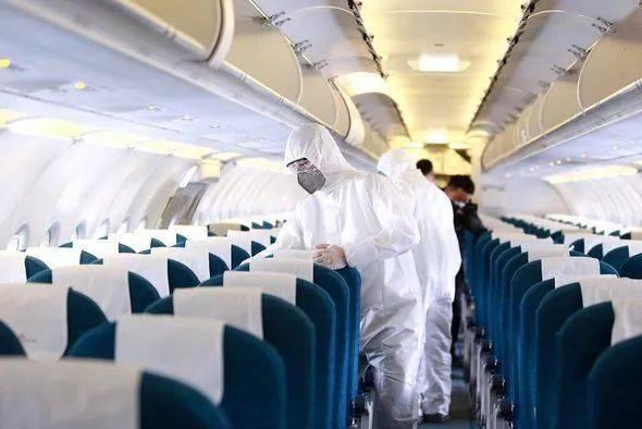 请求增加中美往返航班,美交通部拒绝,原因是要满足这个条件