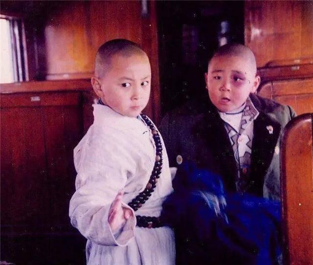 少年赌圣释小龙2_港片中10位最会演戏的童星:有人当了警察,有人在网络电影中 ...