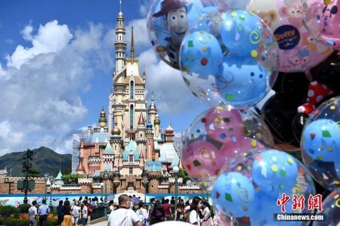 香港迪士尼:现时财政稳健无裁员计划