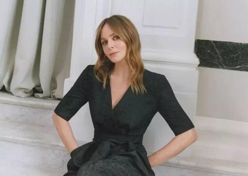 摩登日记|丝黛拉·麦卡尼:时尚背后不应是动物的牺牲